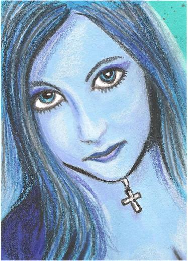 Bluegirla
