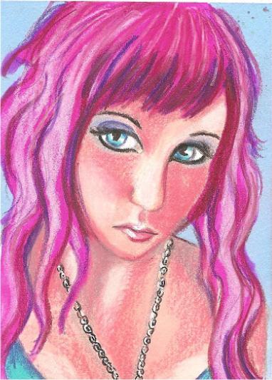 Pinkgirla